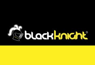 blackknightがやってくる!!