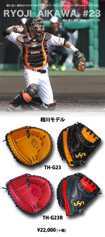 ハタケヤマ相川モデル