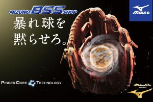 【限定カラー】BSS硬式グラブ