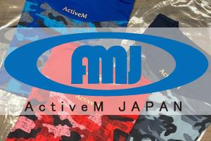 【新規取り扱い】ActiveM JAPAN