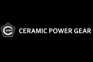 「CERAMIC POWER GEAR」のフラッグシップアイテム!!