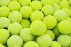 テニスの楽しみ方(観戦)