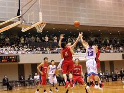 ウィンターカップ 広島県予選
