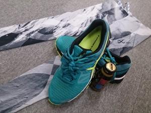 富士山モデル