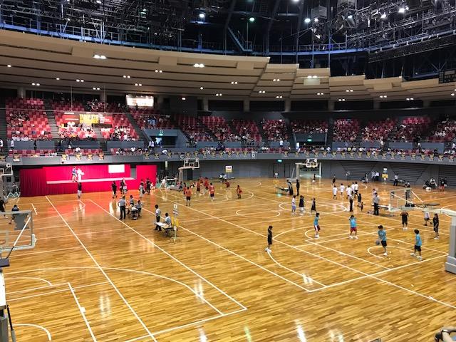 第24回 JA CUP 3×3大会の売出