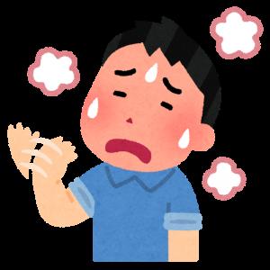 熱中症はどんな時に起こるのか?